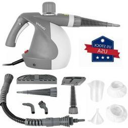 1000W Handheld Steamer Multi Steam Cleaner for Household Car