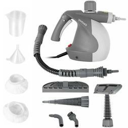 1000w portable steam cleaner handheld steamer