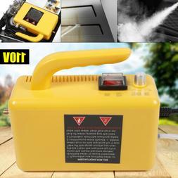 110V High Pressure Steam Cleaners Multi-Purpose Vapor Steame