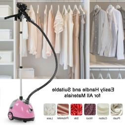 1300W 1.8L Professional Hanging For Ironing Cleaning Clothes