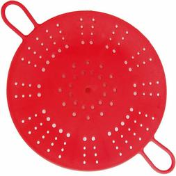 8.8 inch Silicone Steam Steamer,Vegetable Steamer,Silicone S