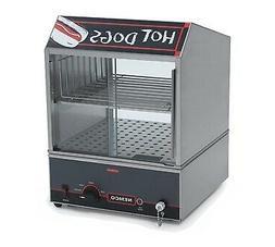 Nemco 8300-220 Hot Dog Steamer