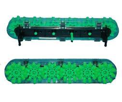 Hoover Brush Block Dual V WidePath / All Terrain 48437030
