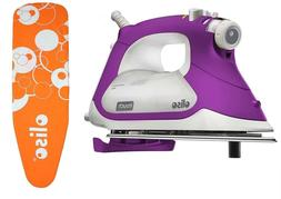 Oliso TG1100 Smart Iron with iTouch Technology, 1800 Watts,