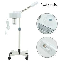 Professional Facial Steamer UV Hot Ozone Beauty Salon Spa Sk