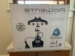Rowenta IS6200 Compact Valet Full Size Garment and Fabric St
