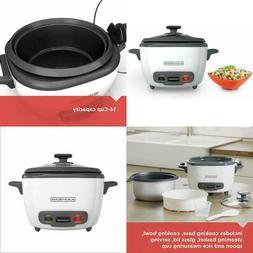Best Large Rice Cooker Maker Food Steamer Electric Warmer Ki