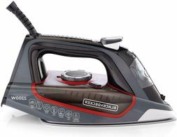 Black And Decker X2050 220 Volt Steam Iron 220V-240V Interna