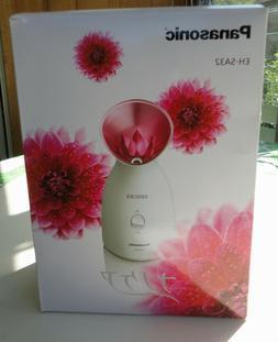 Box New Panasonic EH-SA32 Pink Nanocare Facial Steamer Skin