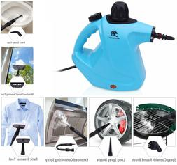 Portable Handheld Pressure Steam Cleaner For Car Auto Home C