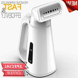 Clothes Garment Fabric Steamer Wrinkle Remover Travel Portab