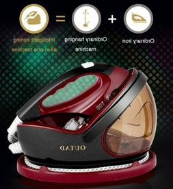OUTAD Clothes Garment Steamer Fabric Home Handheld Portable