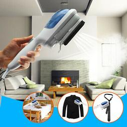 Clothes Portable Steam Iron Home Handheld Fabric Laundry Ste