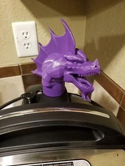 Instant Pot Dragon Steam Diverter - Duo/Duo Plus/Ultra/Viva
