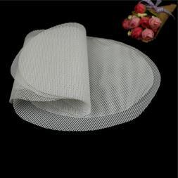 Fine Silicone Steamer Pad Non stick Dumplings Mat Stuffed Bu