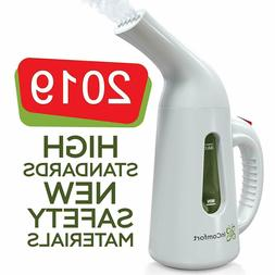 Hand Held Steamer for Clothes – Portable Clothes Steamer H