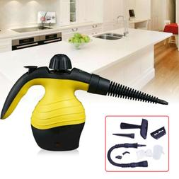 Handheld Pressurized Steamer Electric Cleaner Household Auto