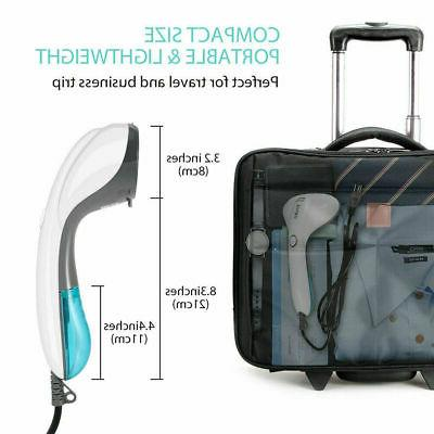 1500W Fabric Hand Travel Handheld