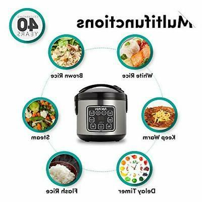 Aroma Digital Rice &