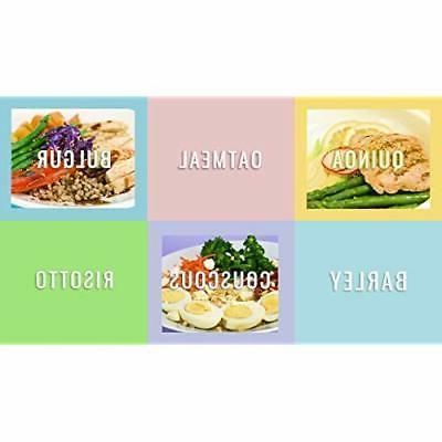 Aroma Housewares Cup Digital & Food Steamer