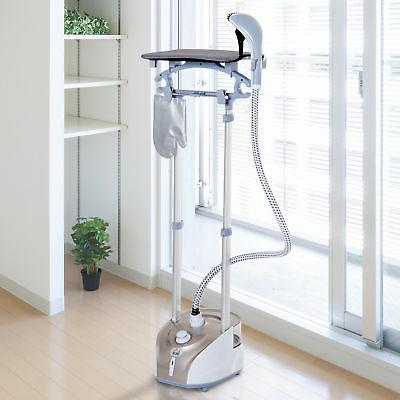 2l full size garment steamer professional clothes