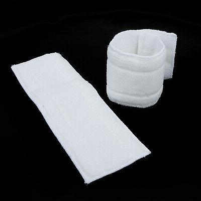 2x Mop Cloth For Karcher EasyFix Cloth Set-Floor SC1 SC2 SC3