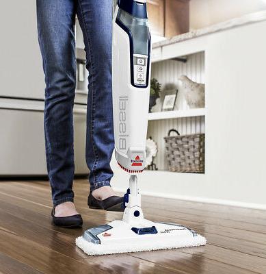 BISSELL Hard Floor Steam Mop Cleaner |