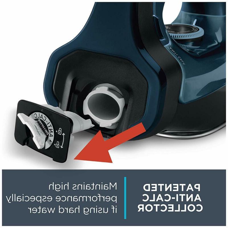Rowenta Dw7180 Everlast Anti-Calc BRAND ITEM!!!