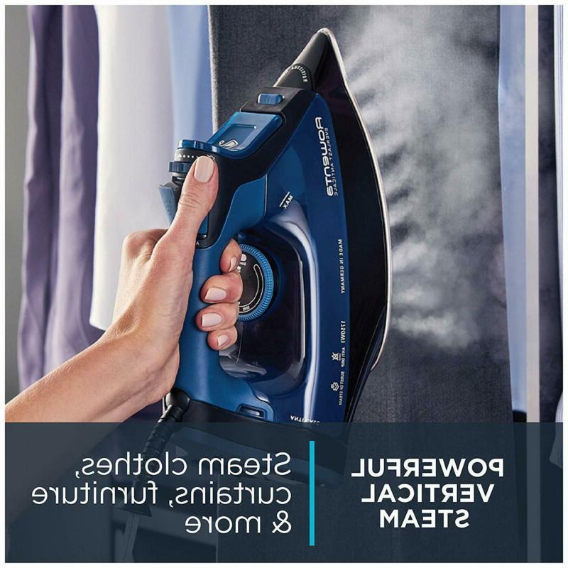 Rowenta Dw7180 Everlast Anti-Calc ITEM!!!