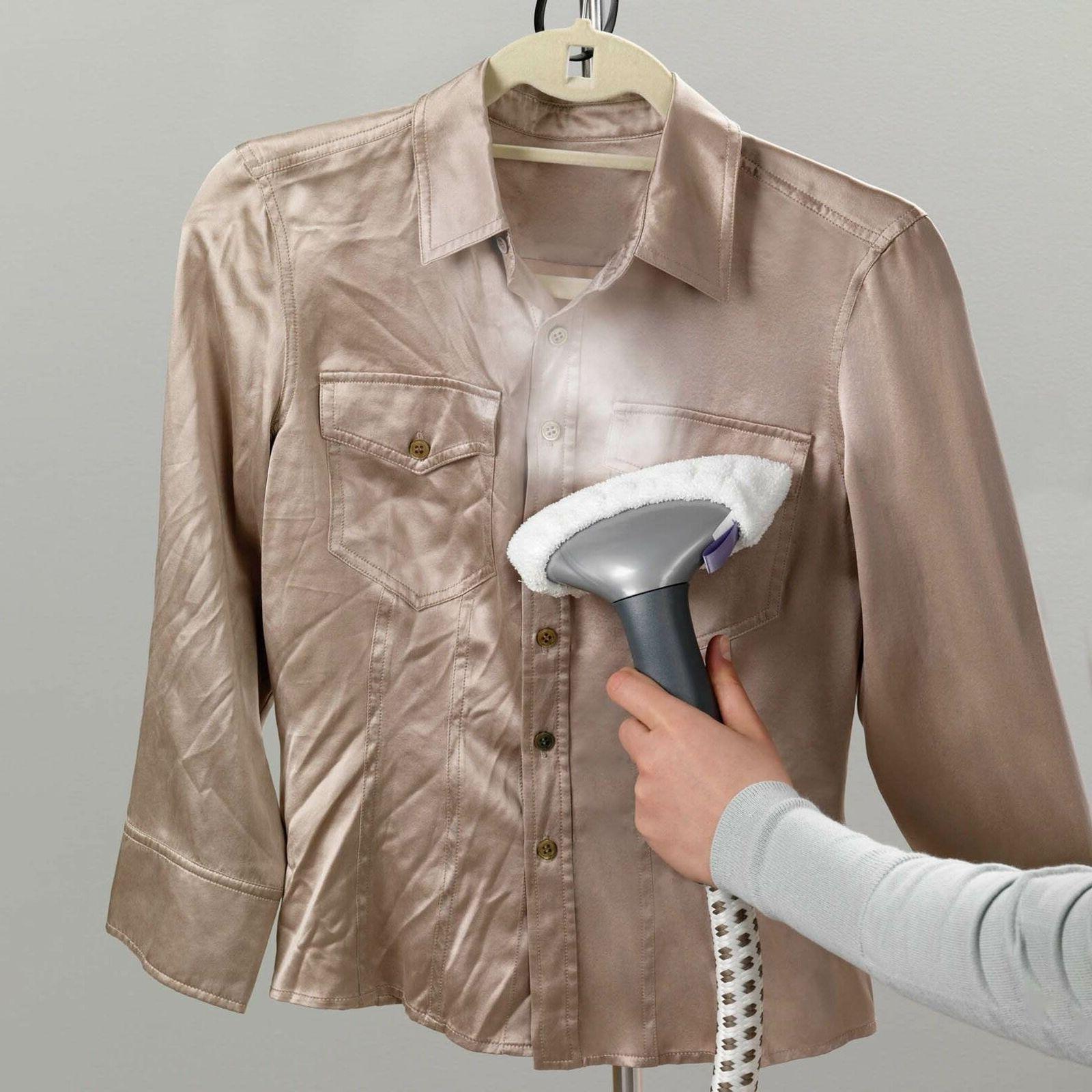 Shark Garment Clothes Steamer