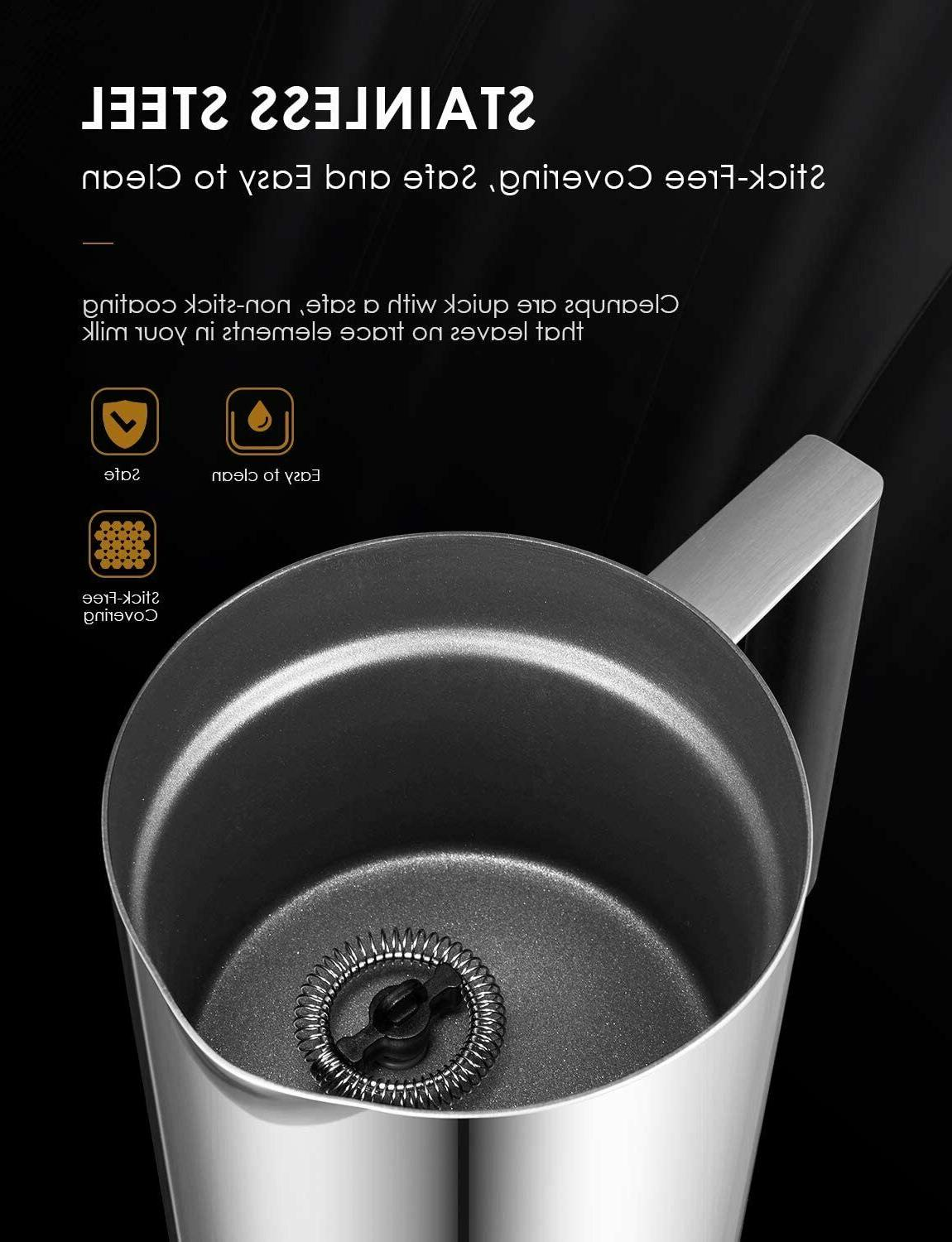 Stainless Steamer for or Cold