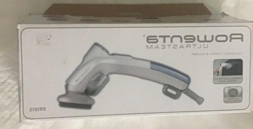 new dr5015 ultrasteam handheld fabric steamer travel