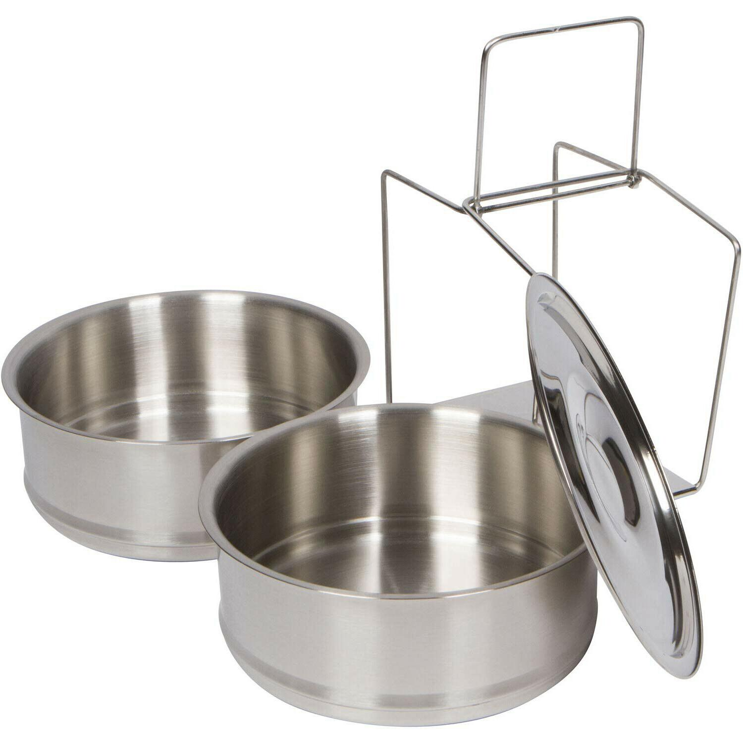 Instant -8 Stainless Steel