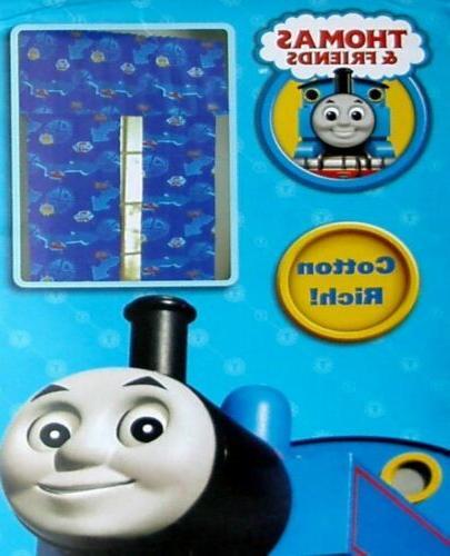 thomas and friends full steam ahead blue