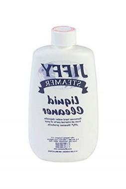 Jiffy Steamer Liquid Cleaner  0899