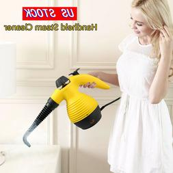 multi purpose handheld steam cleaner 1050w portable
