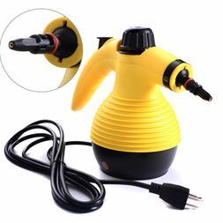 Multi Purpose Portable 1050W Handheld Steam Cleaner Steamer