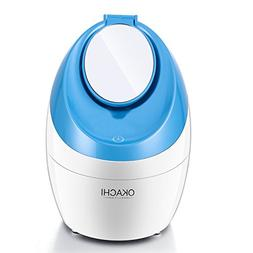 Nano Ionic Facial Steamer Sauna Moisturizing Personal Beauty