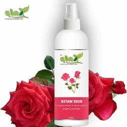 Kalp Naturel & Pure Rose water -steam distilled rose hydroso
