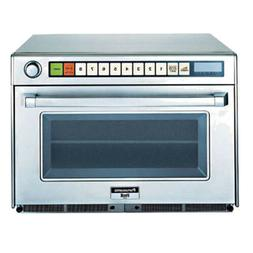 Panasonic NE-2180 2100 Watt Sonic Steamer Microwave Oven