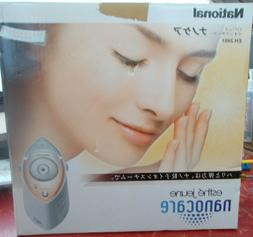 NEW National Panasonic Facial Ion Steamer NanoCare EH-2461-N