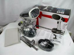 Rowenta NIB X-Cel DR70 Steam Hand-Held Steamer 1100 Watts Du