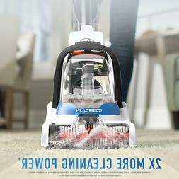 Hoover Portable Carpet Cleaner Shampooer Professional Pet Ru