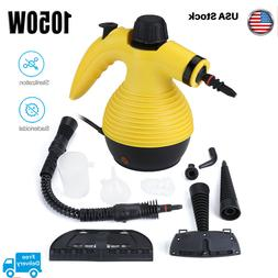Portable Multifunction Steamer Household Steam Cleaner 1050W
