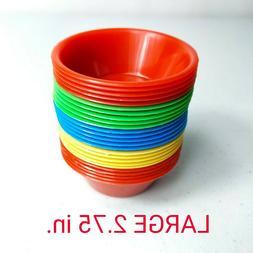 puto molds cups large 25 pcs