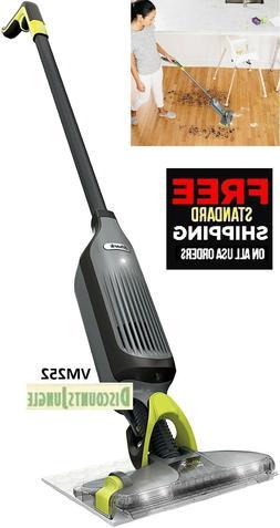 Shark VM252 VACMOP Pro Cordless Hard Floor Vacuum Mop with D