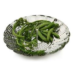 Norpro Stainless Steel Vegetable Steamer