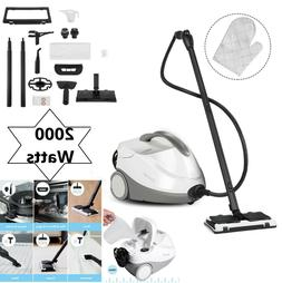 Steam Cleaner Mop Carpet Cleaning Home Office Multi Purpose