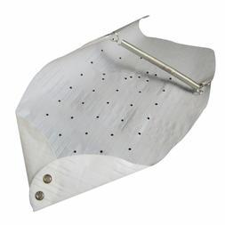 Steam Iron Pad 24*14.5 cm Protection Board Fabrics Cloth Lau