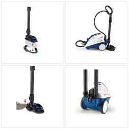 Steam Mop Vacuum Cleaner Cordless Light Weight Heavy Duty Du